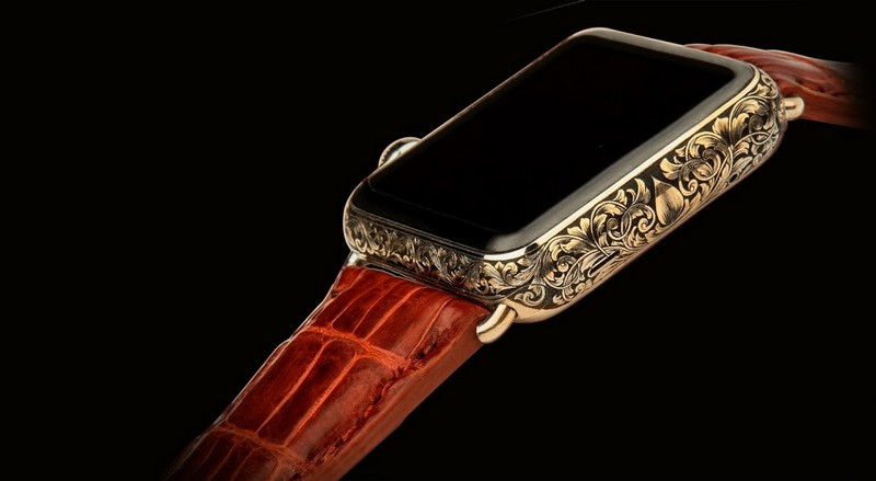 Legend Tempo Apple Watch-