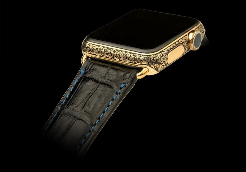 Legend Tempo Apple Watch 2015 version-