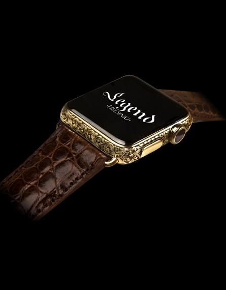 Legend Tempo Apple Watch