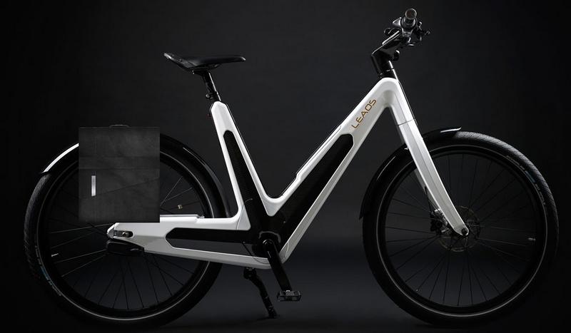 Leos e-bike-