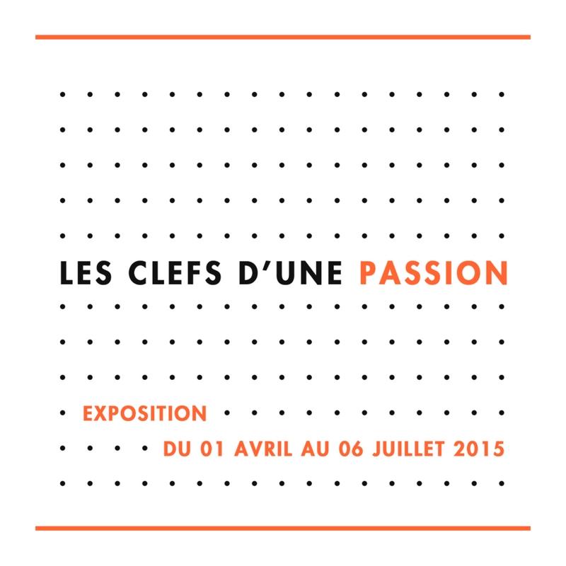 Les Clefs d'une passion - Keys to a Passion