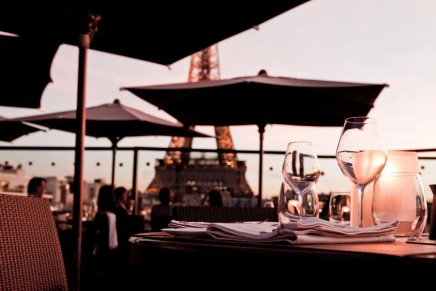 Top 10 museum cafes and restaurants in Paris