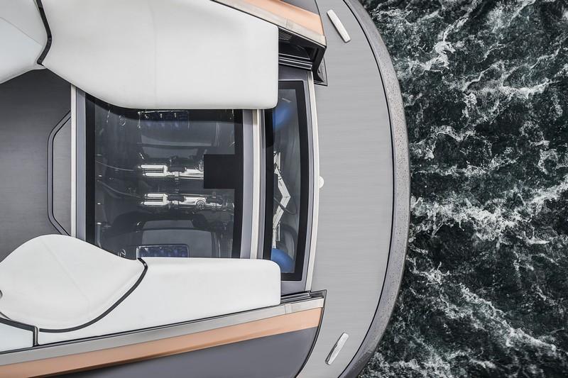 Lexus Sport Yacht Concept 2017-