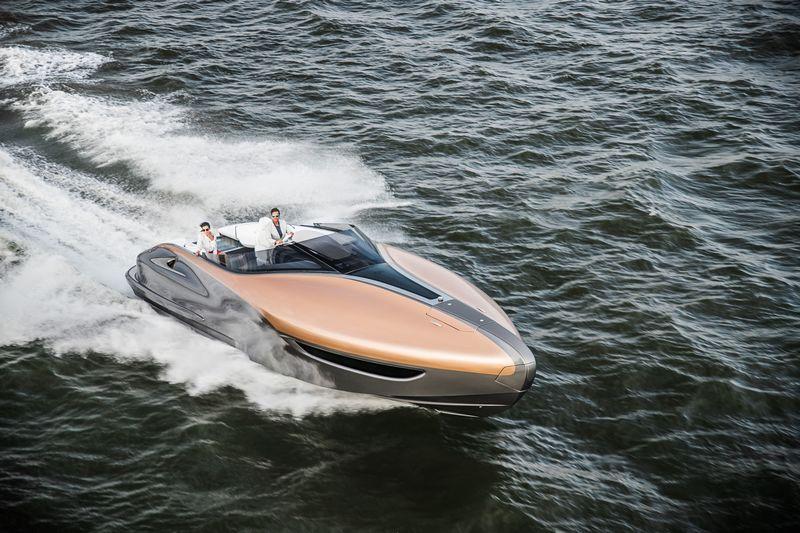 Lexus Sport Yacht Concept 2017-01
