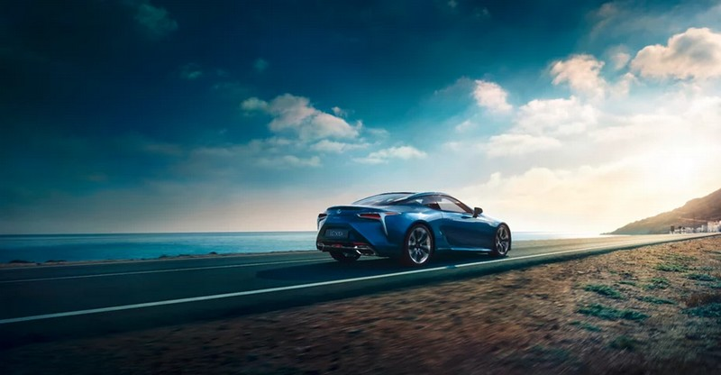 Lexus hybrid sports coupe to offer more than simply greater fuel efficiency