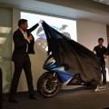 Lightning Motorcycles unveiling