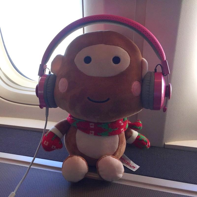 LilGadgets Wireless Bluetooth Headphones--