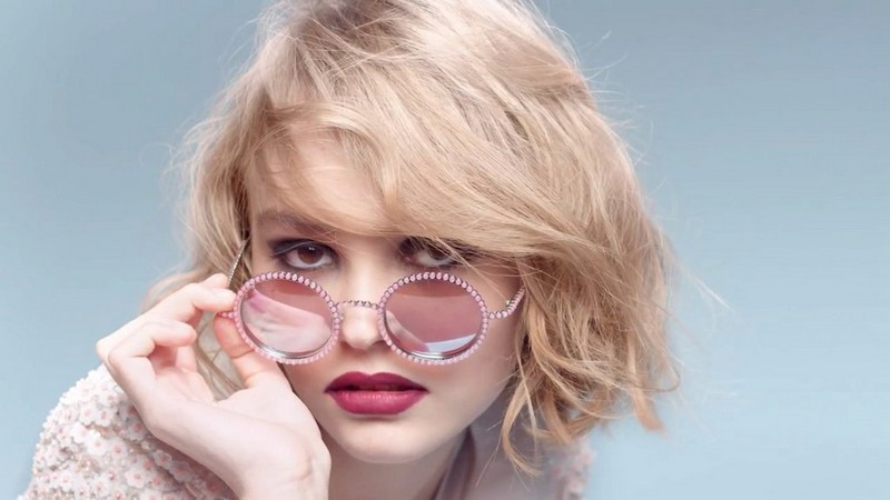 Lily-Rose Depp named Chanel latest ambassador-2015 campaign
