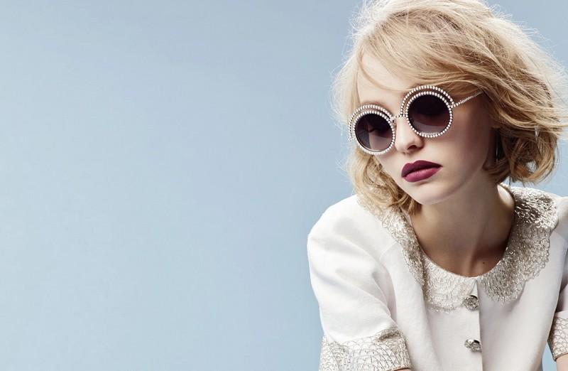 Lily-Rose Depp named Chanel latest ambassador