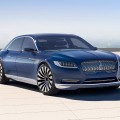 Lincoln Continental revived