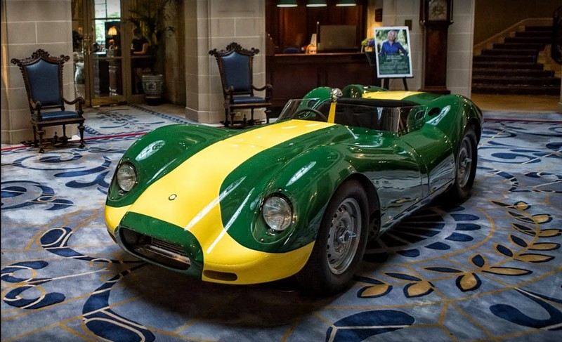 Lister Jaguar Stirling Moss Edition 2016-2luxury2-limited edition luxury car-2016