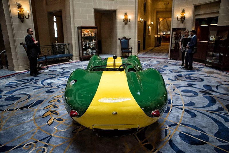 Lister Jaguar Stirling Moss Edition 2016-2luxury2-limited edition