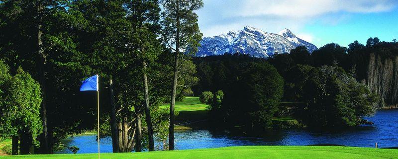 Llao Llao Golf Club, Argentina