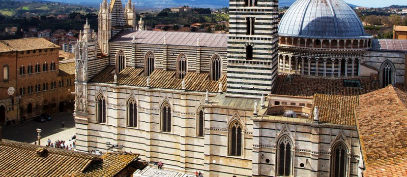 Location for weddings in Siena - find out why the Hotel Garden can be the perfect choice-2016