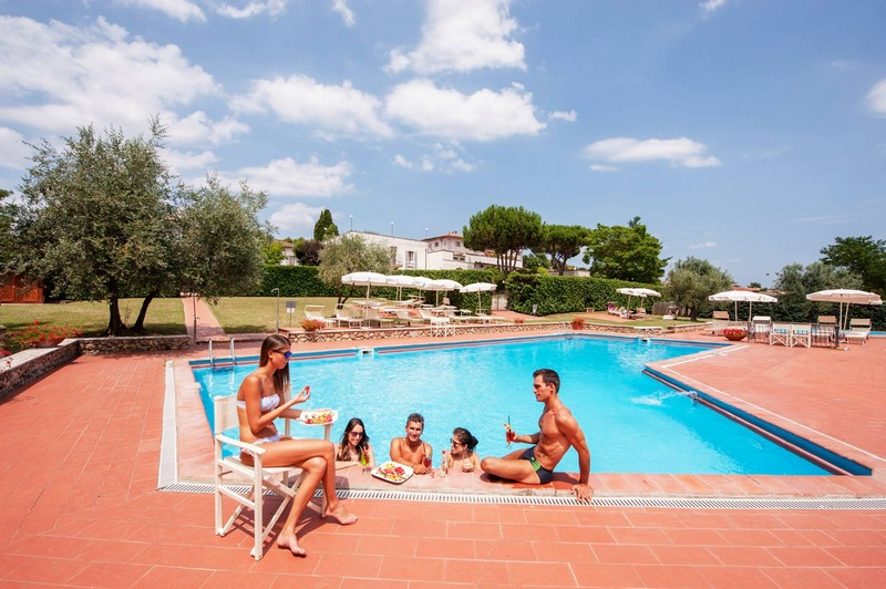 Location for weddings in Siena - find out why the Hotel Garden can be the perfect choice-2luxury2