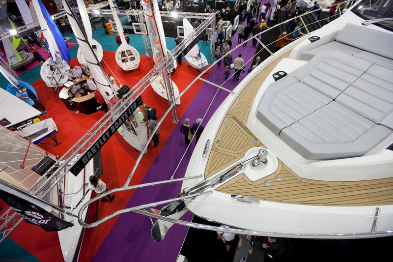 london-boat-show2017-from-above