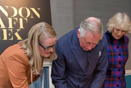 Walpole x London Craft Week X Fortnum & Mason: a journey to the roots of creativity
