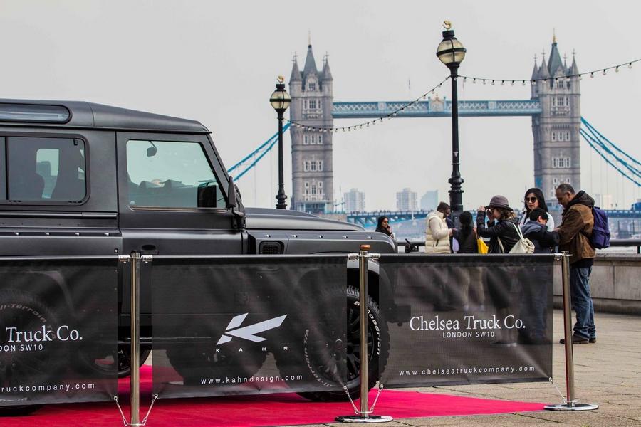 London Yacht Jet & Prestige Car Show 2015--