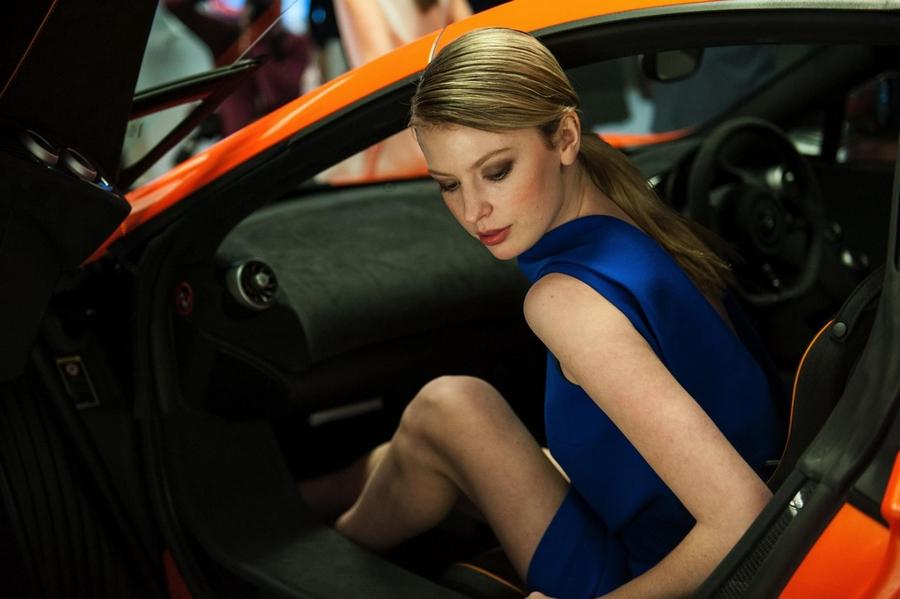 London Yacht Jet & Prestige Car Show 2015