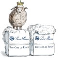 Loro Piana Exceptional wool - The Gift of Kings-2015 -limited edition-