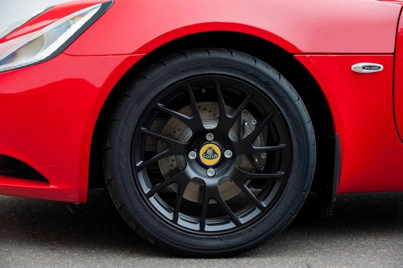 Lotus Exige Sport 350-