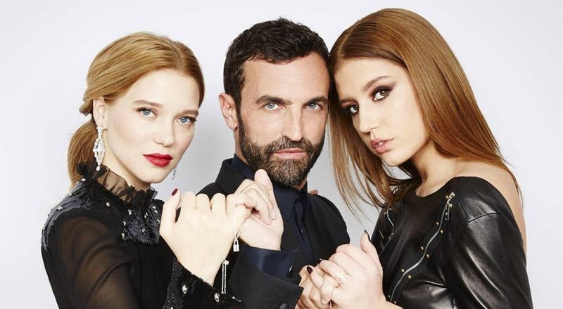 Louis Vuitton Make A promise-