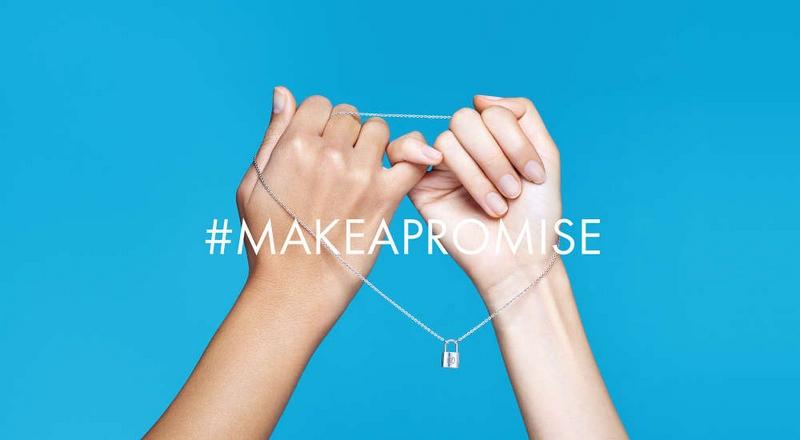 Louis Vuitton Make A promise