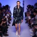 Louis Vuitton Men's Spring 2016 Fashion Show Men-