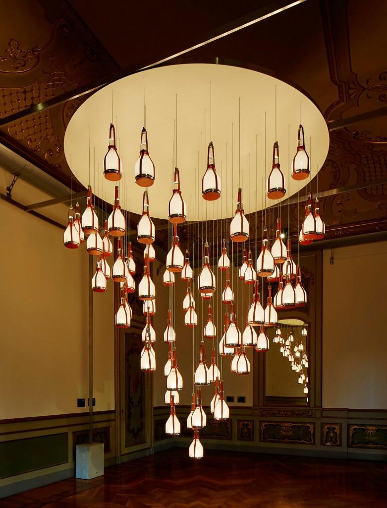 Louis Vuitton Objets Nomades-2015 - Salone del mobile 2015-