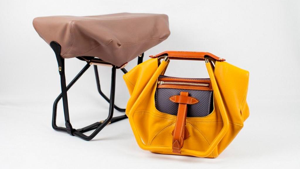 Louis Vuitton Objets Nomades-2015 collection - Salone del mobile 2015-