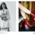 Louis Vuitton Spring 2015 Campaign - LV Series2-2015-