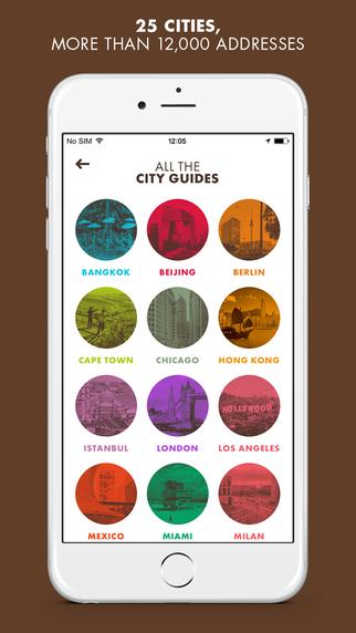 Louis Vuitton city guides app 2015-screeshot