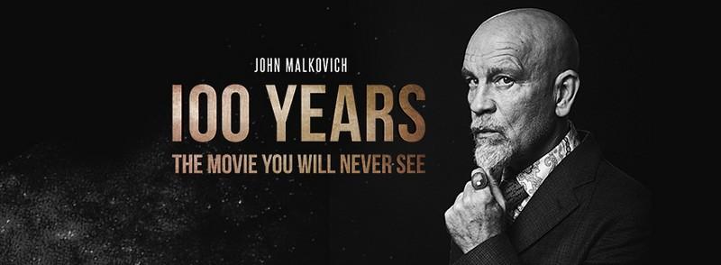 Louis XII John Malkovich 100 years movei