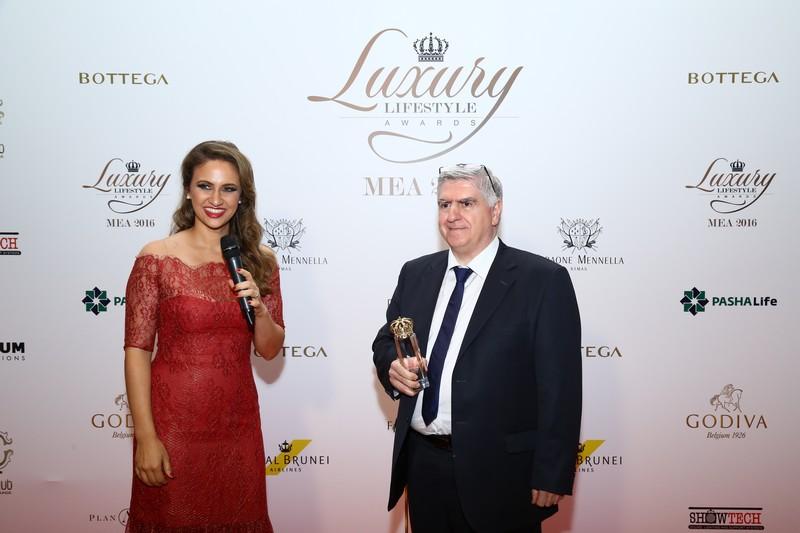 Louzan Fashion 2016 - luxury lifestyle awards 2016--2luxury2
