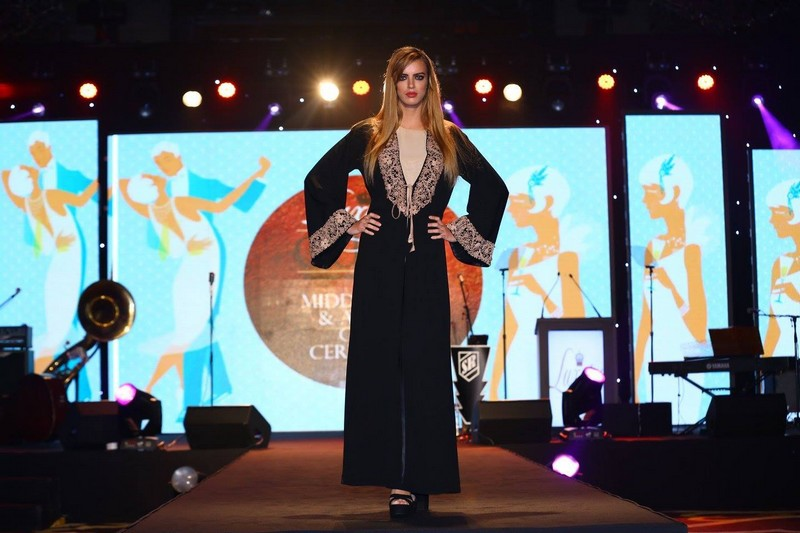 Louzan Fashion 2016 - luxury lifestyle awards 2016