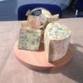 Love cheese - British Bath Blue crowned world champion 2014