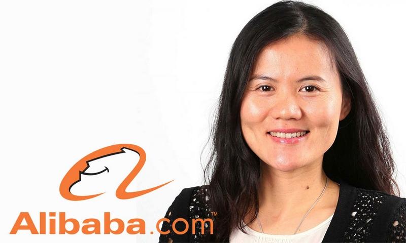 Lucy Pengn Alibaba