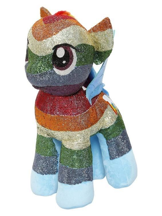 LuisaViaRoma 2015 auction - MAKE KIDS HAPPY-My Little Pony