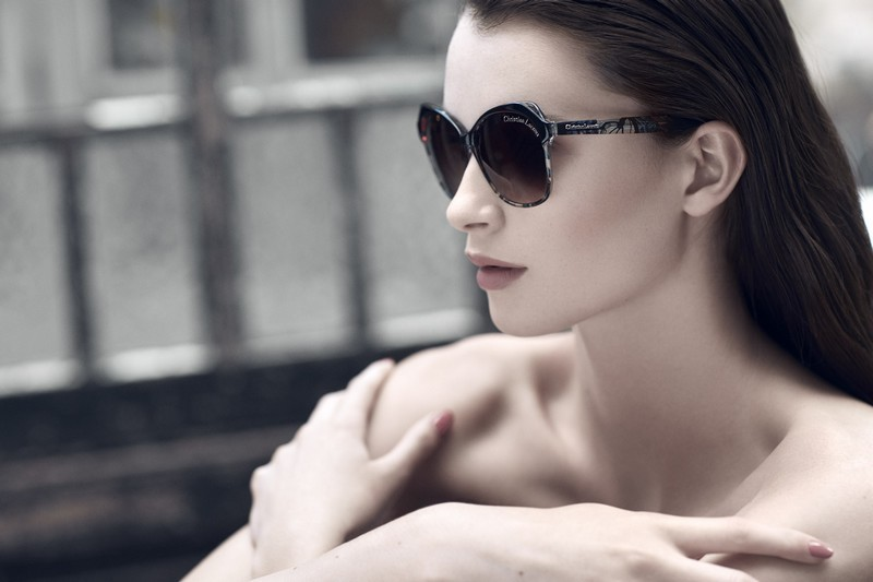 Lunettes ©Brian Daly