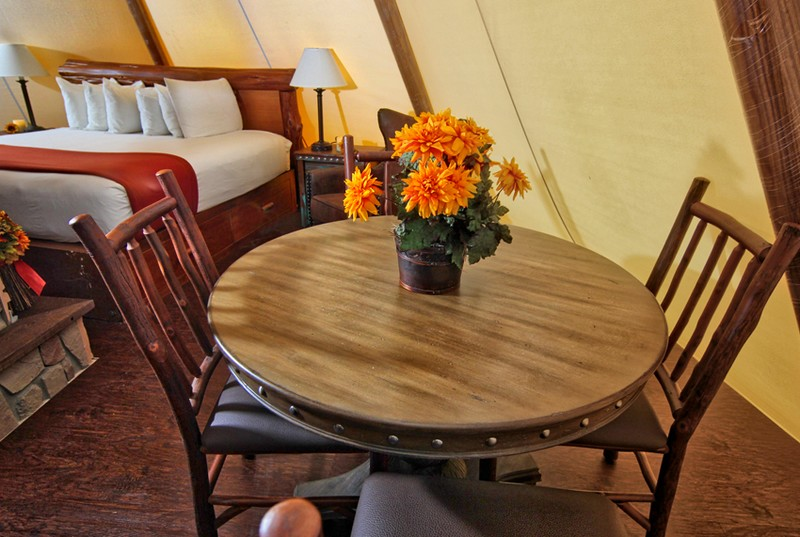 Luxe Teepees at Westgate River Ranch Resort & Rodeo in River Ranch-2016-