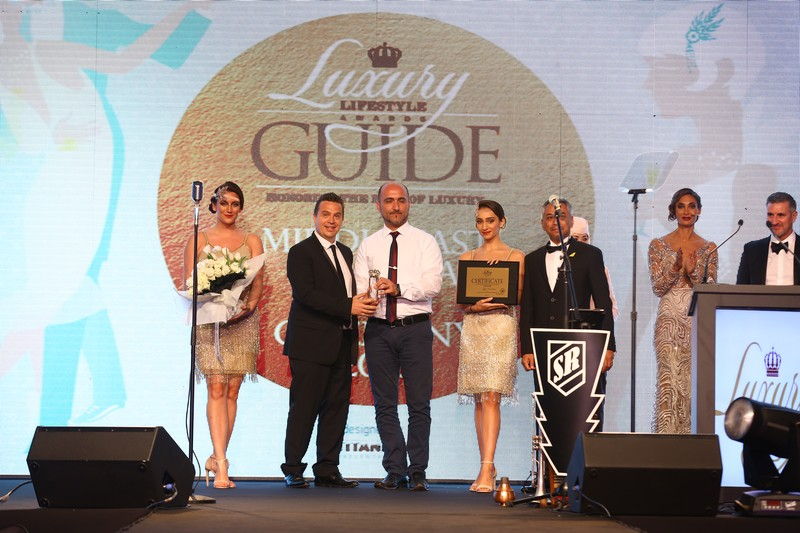 Luxury Lifestyle Awards 2016 - Platinum Heritage - Best Luxury Travel Company in UAE 2016- 2luxury2 com-