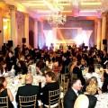 Luxury Lifestyle Awards ceremony