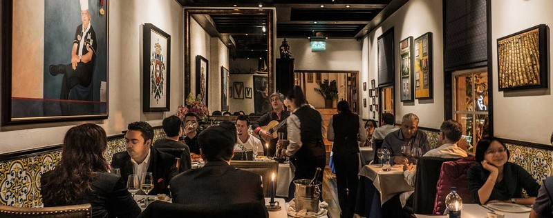 Luxury Lifestyle Awards is pleased to introduce Antonio Coleho - The Chief of ele AntonioRestaurant Macau