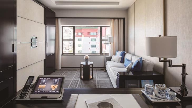 Luxury hotels 2016 - Peninsula-Beijing-revamped-