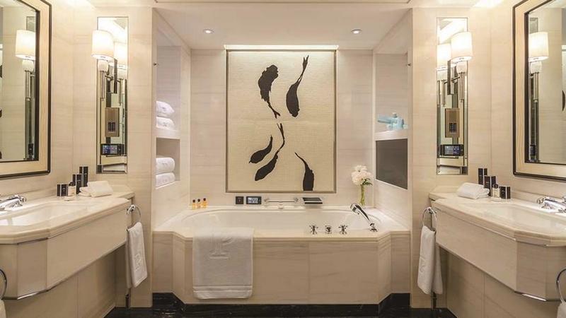 Luxury hotels 2016 - Peninsula-Beijing-revamped--