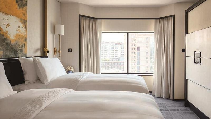 Luxury hotels 2016 - Peninsula-Beijing-revamped---