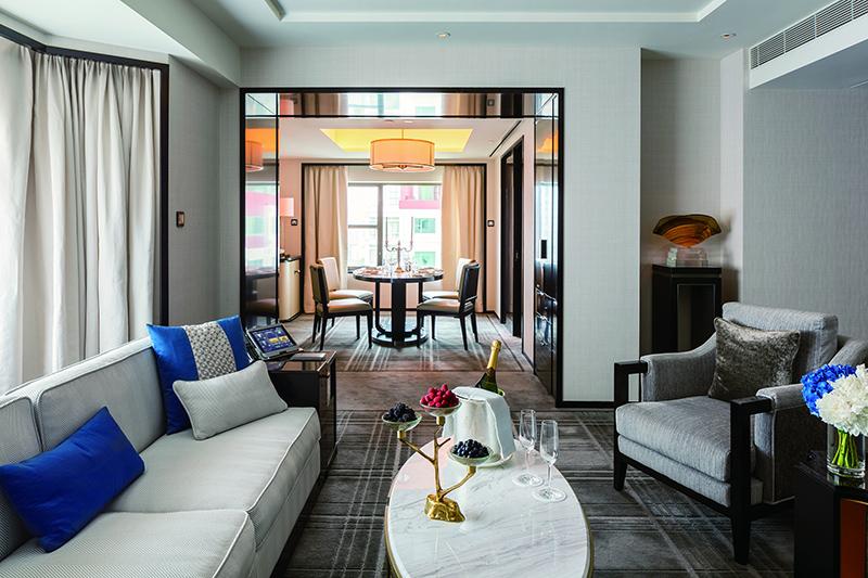 Luxury hotels 2016 - Peninsula-Beijing-revamped