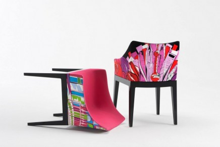 Madame – World of Emilio Pucci Edtion designed by Philippe Stark