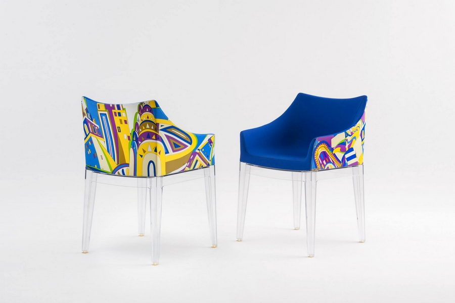 MADAME – WORLD OF EMILIO PUCCI EDITION, DESIGNED BY PHILIPPE STARCK--2015--