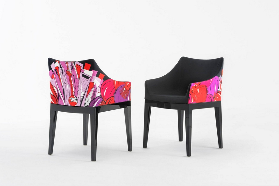 MADAME – WORLD OF EMILIO PUCCI EDITION, DESIGNED BY PHILIPPE STARCK--2015